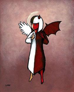 devilwoman